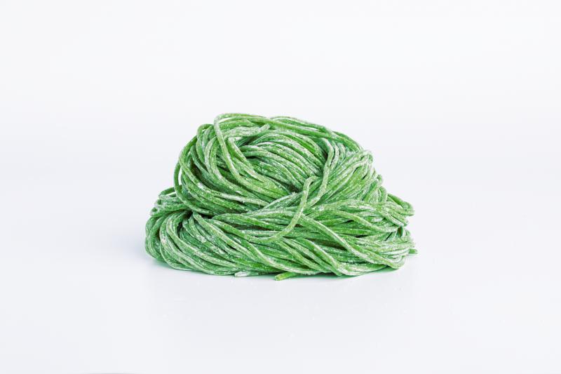 Kale-Noodles
