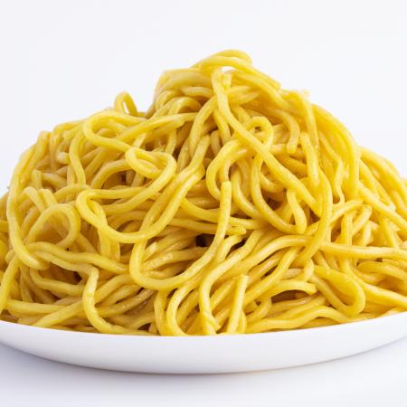 Oil-Noodle