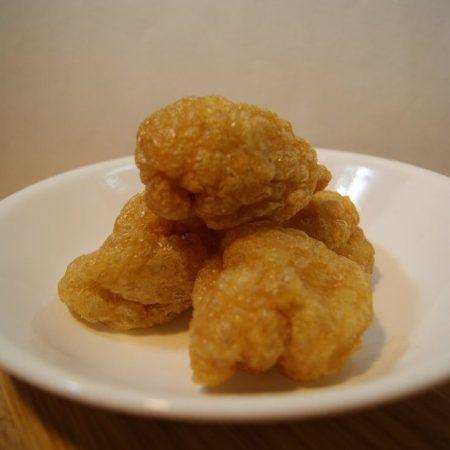 Fried-Seitan
